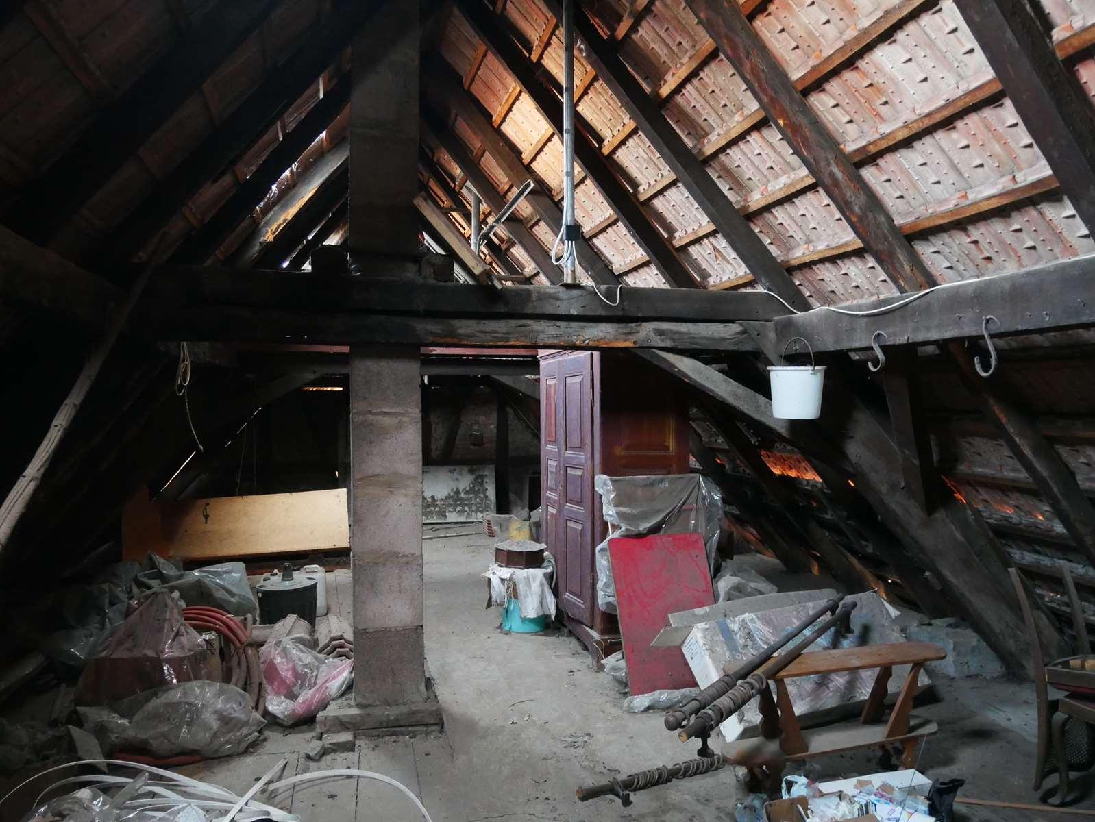 [Farmer] Une superbe maison alsacienne dans un corps de ferme - Weyersheim - nos ventes - Beausite Immobilier 8