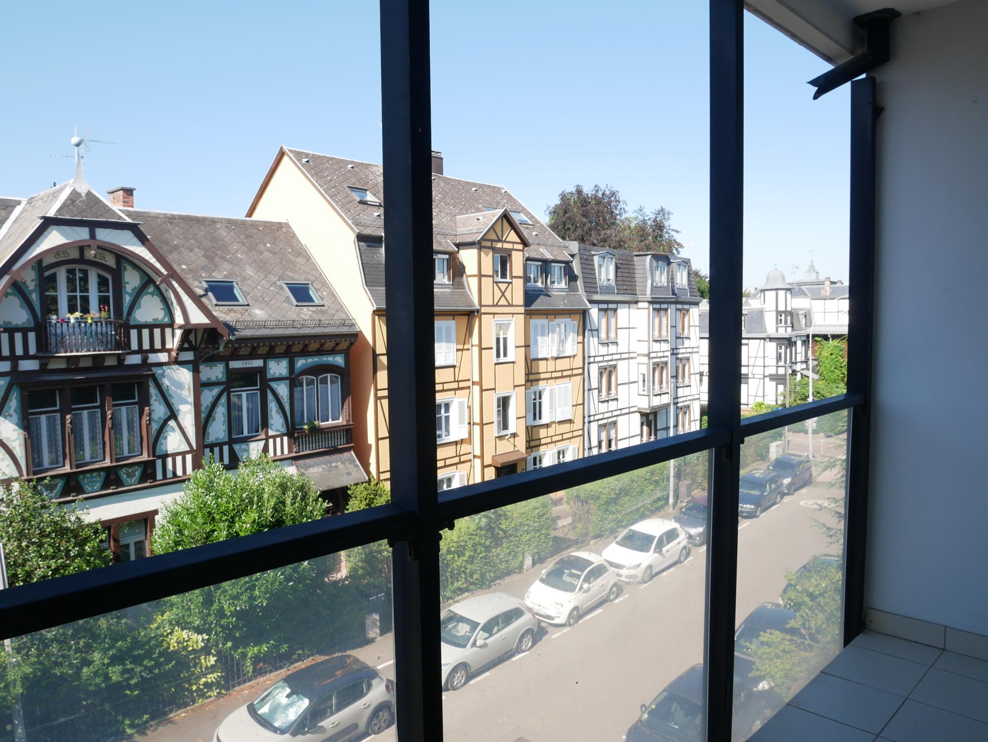 [Urbain] Grand 3 pièces - Neudorf / rue Saint-Urbain - nos locations - Beausite Immobilier 6