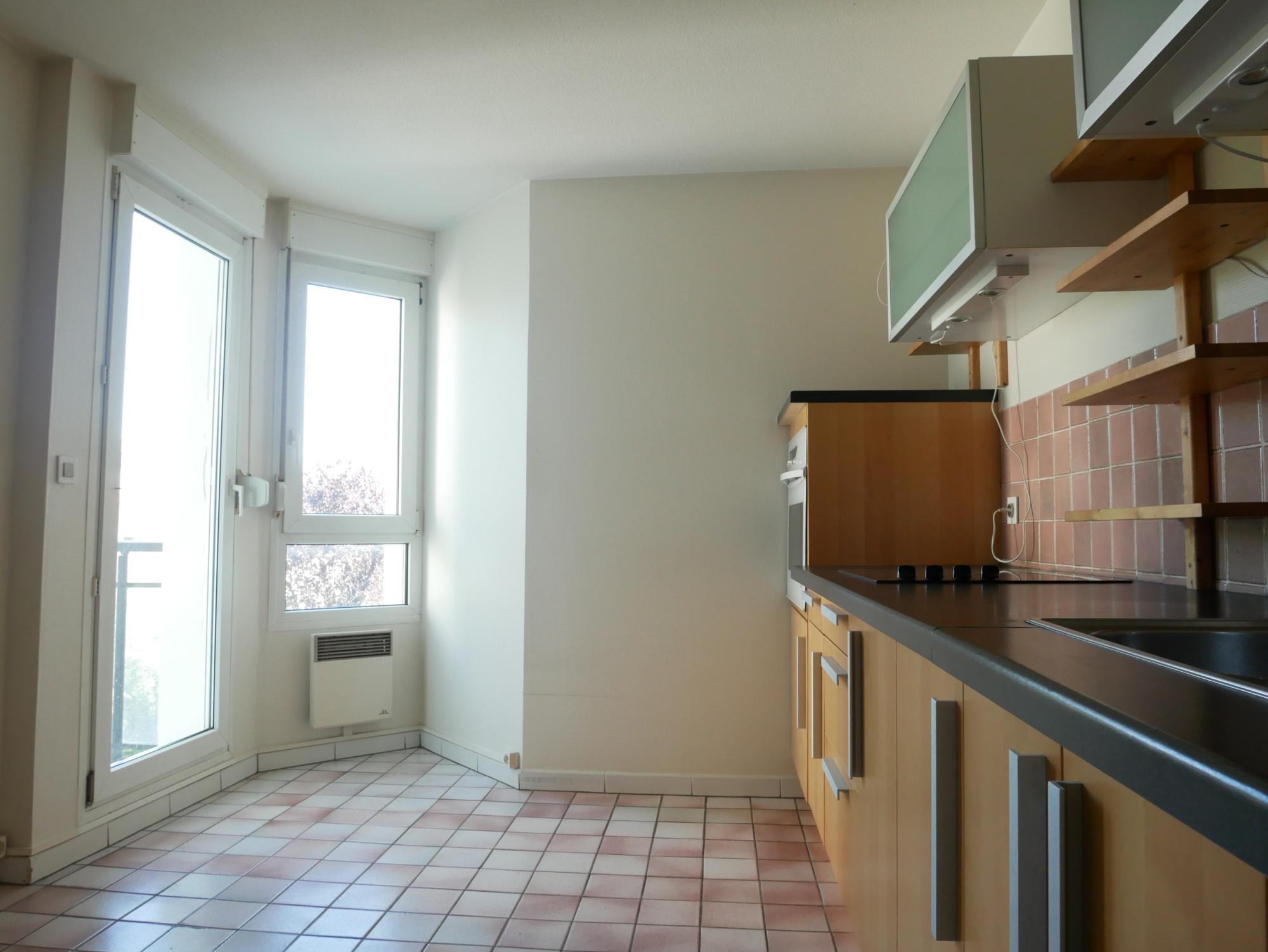 [Urbain] Grand 3 pièces - Neudorf / rue Saint-Urbain - nos locations - Beausite Immobilier 2