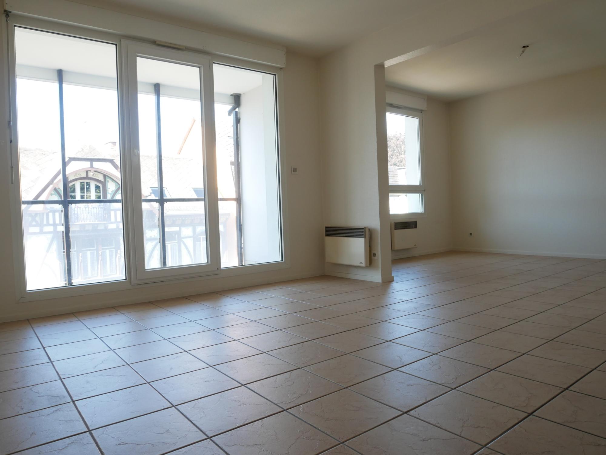 [Urbain] Grand 3 pièces - Neudorf / rue Saint-Urbain - nos locations - Beausite Immobilier 1