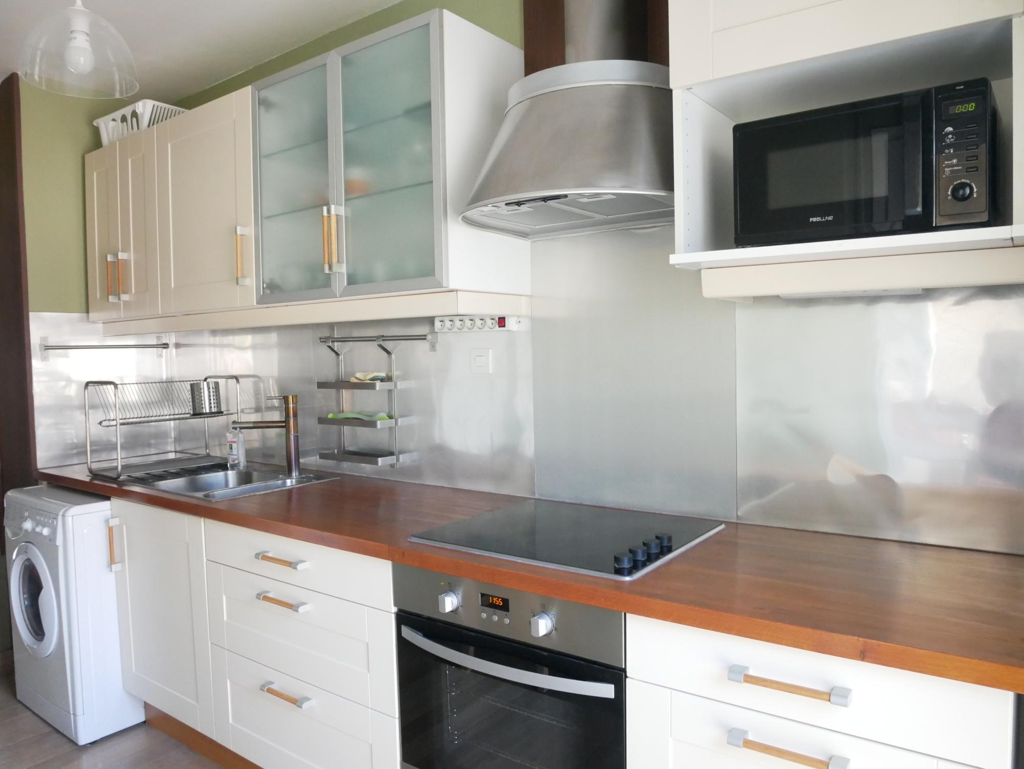 [Cosy] Agréable 2 pièces meublé – Bourse / rue Paul Reiss - nos locations - Beausite Immobilier 4