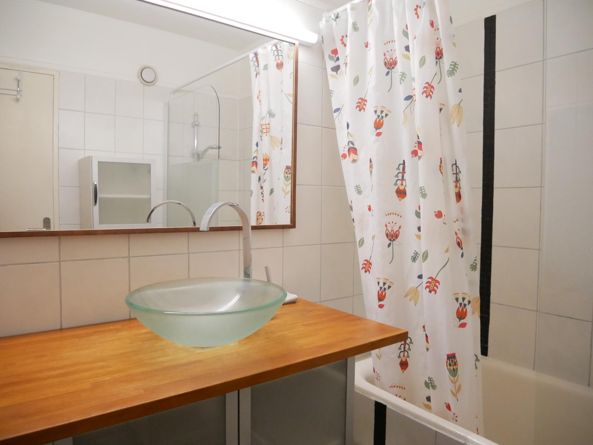 [Cosy] Agréable 2 pièces meublé – Bourse / rue Paul Reiss - nos locations - Beausite Immobilier 6