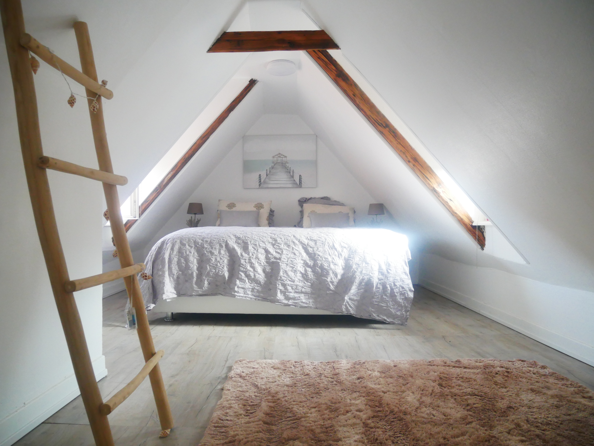 [Vénus] 3 pièces meublé en duplex - Hypercentre / rue des Juifs - nos locations - Beausite Immobilier 5