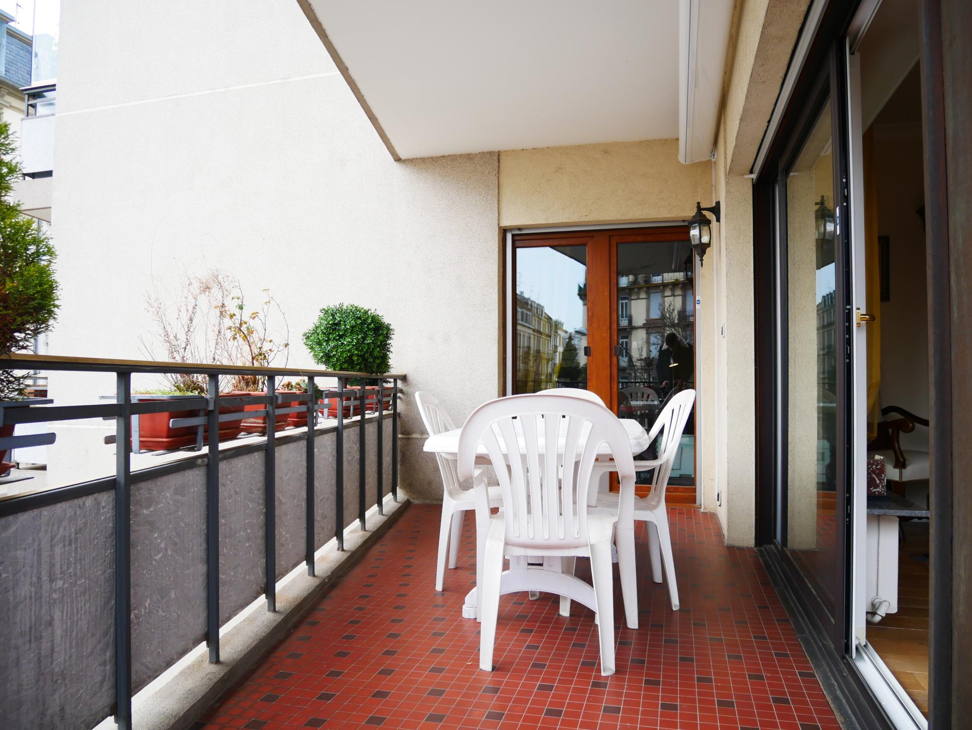[Golby] Un superbe appartement d'angle à l'Orangerie / Place Golbery - nos ventes - Beausite Immobilier 3