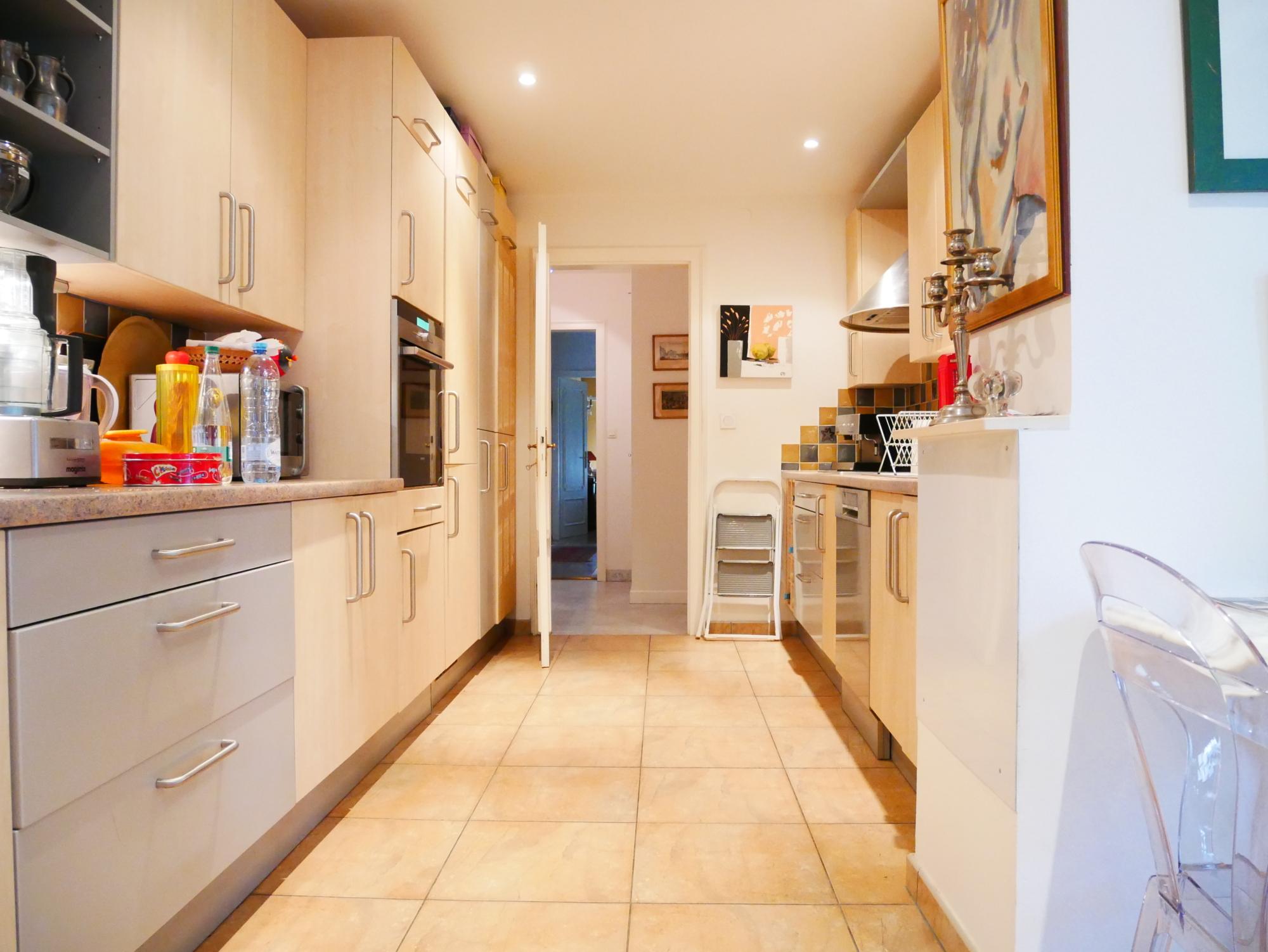 [Golby] Un superbe appartement d'angle à l'Orangerie / Place Golbery - nos ventes - Beausite Immobilier 4
