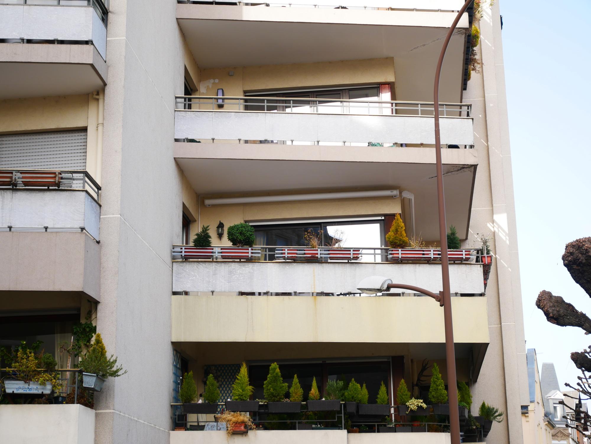 [Golby] Un superbe appartement d'angle à l'Orangerie / Place Golbery - nos ventes - Beausite Immobilier 6