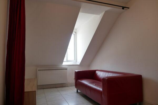 [Louis] 2 pièces meublé en duplex - Contades / rue Louis Apffel