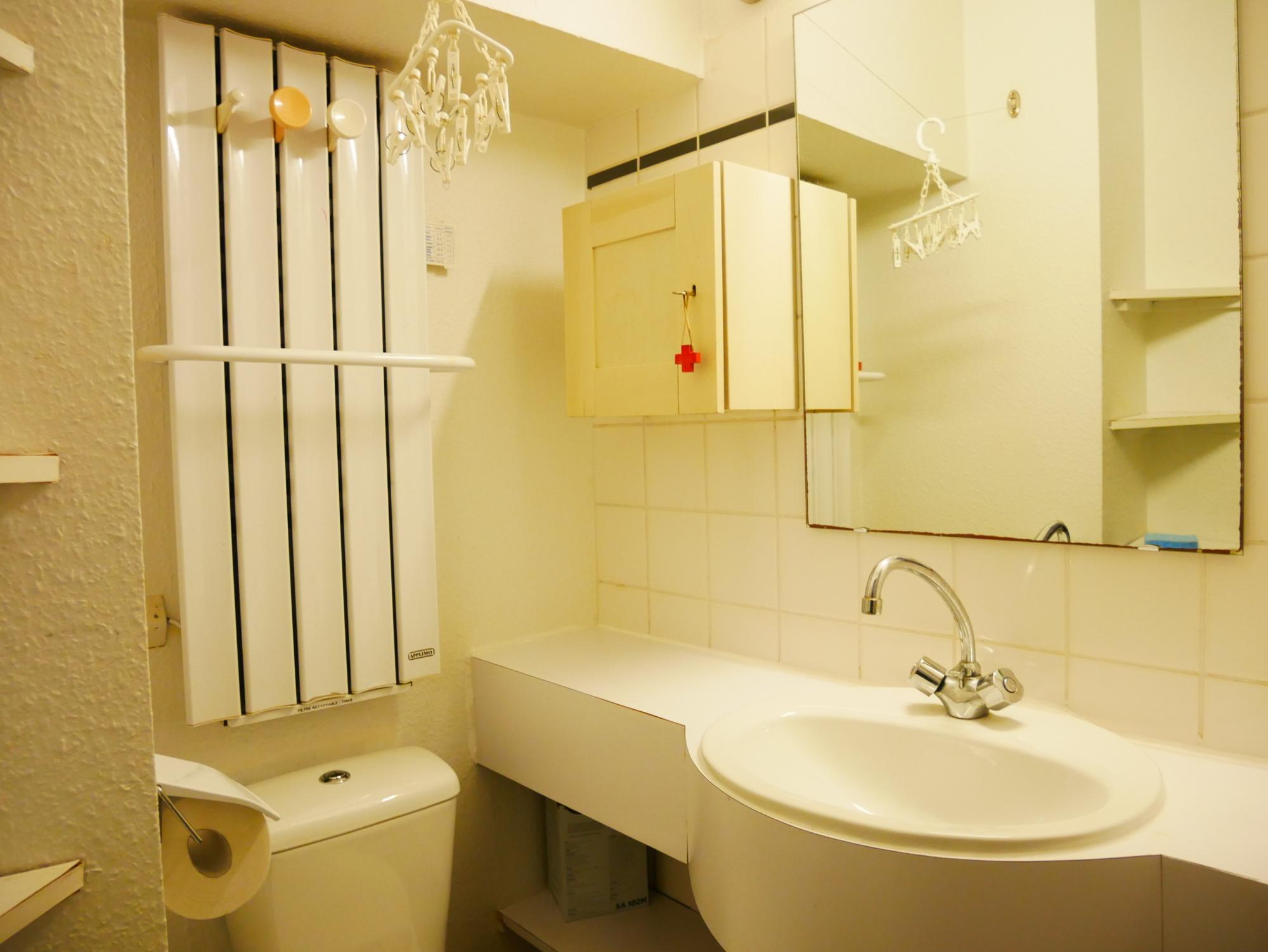 [Tiny] Chambre meublée - Av. des Vosges / rue Sellenick - nos locations - Beausite Immobilier 5