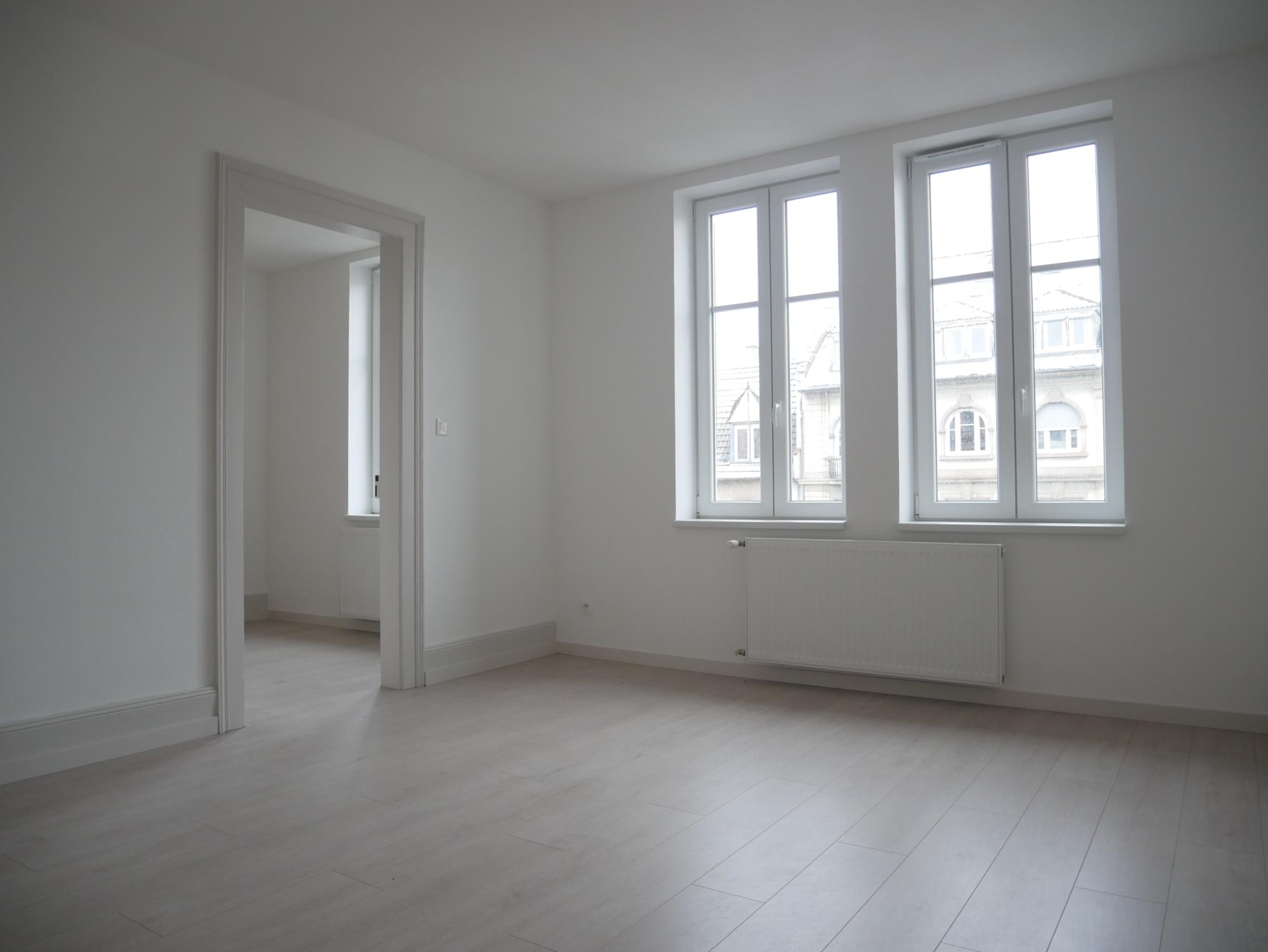 [Chill] Beau 4 pièces rénové - Gare / Bvd de Lyon - nos locations - Beausite Immobilier 1