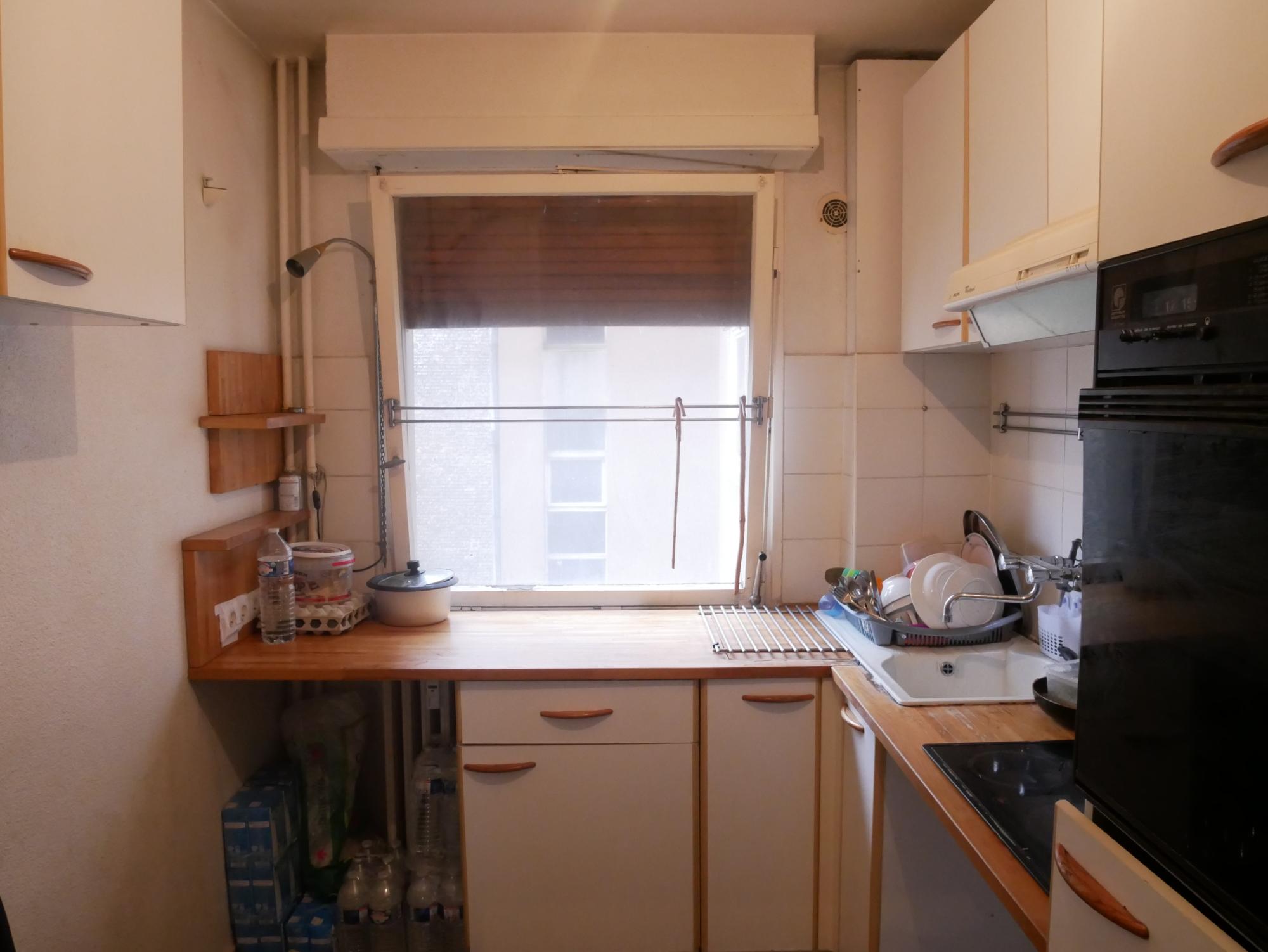 [Etoile] Un appartement avec travaux au coeur de l'Orangerie - Place Golbéry / rue Fischart - nos ventes - Beausite Immobilier 3