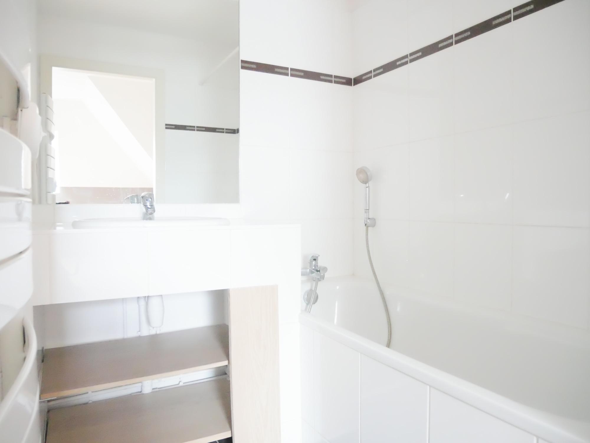 [Lumière] Lumineux 3 pièces en duplex - Stockfeld / rue de la Faisanderie - nos locations - Beausite Immobilier 8