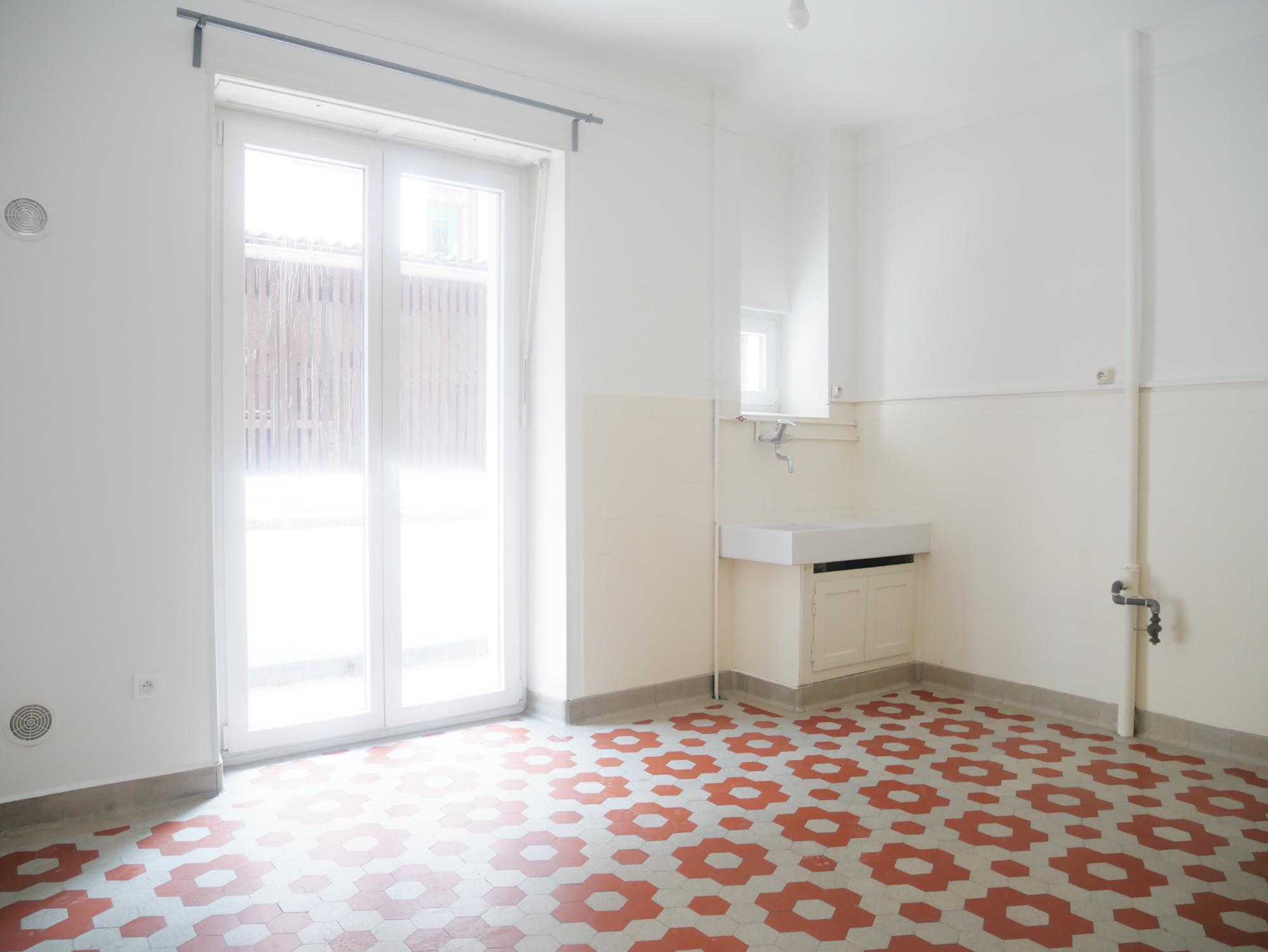 [Locomotive] 2 pièces avec balcon - Gare / rue de Marlenheim - nos locations - Beausite Immobilier 2