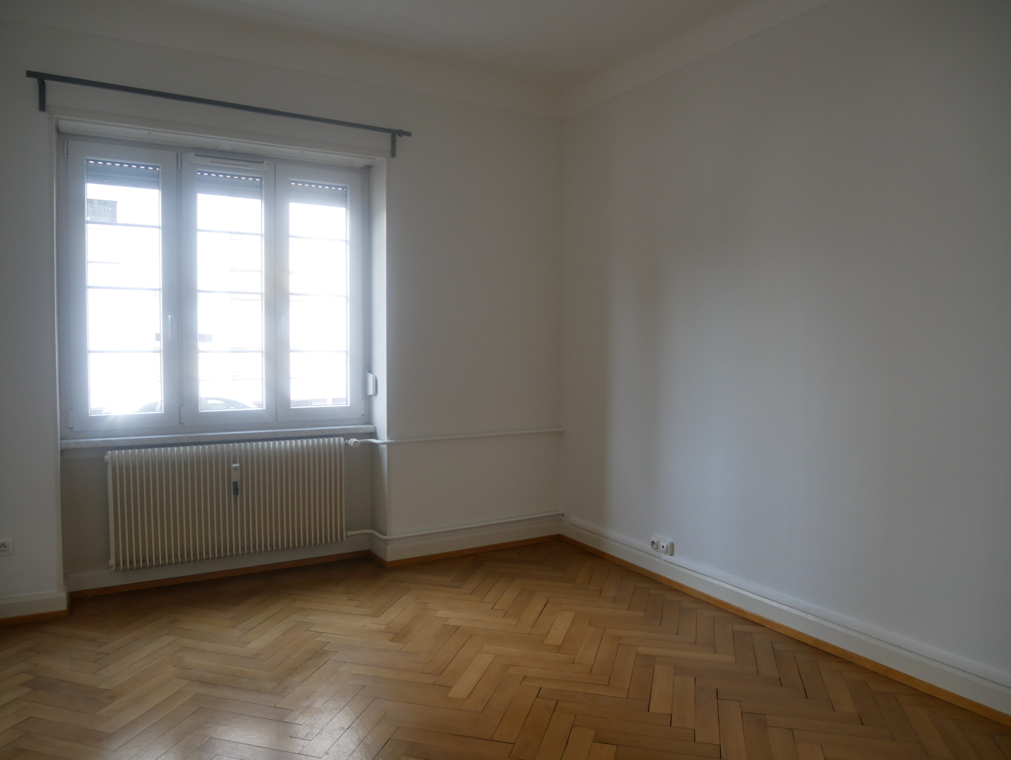 [Locomotive] 2 pièces avec balcon - Gare / rue de Marlenheim - nos locations - Beausite Immobilier 3