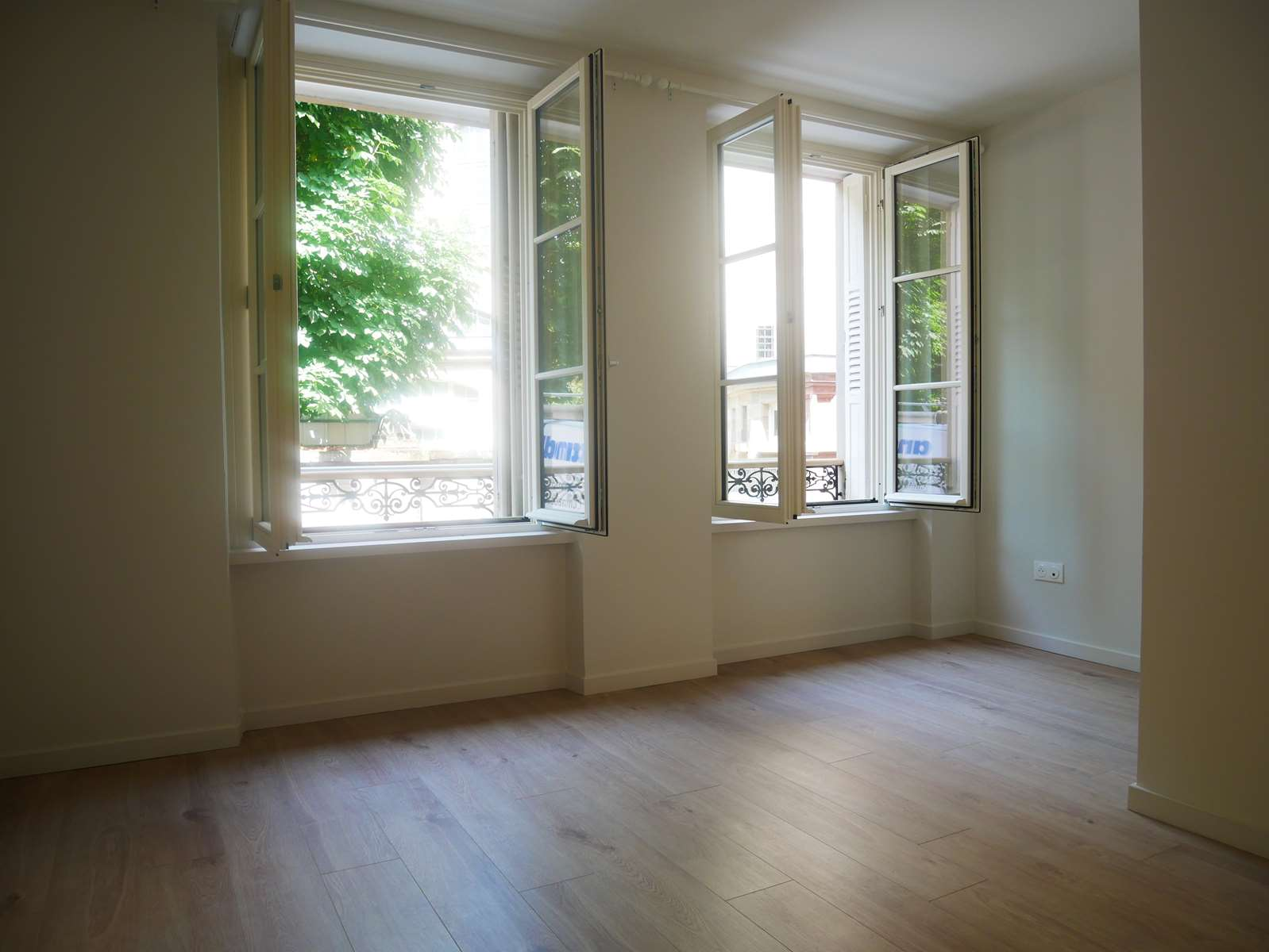 [Grand Dragon] Un superbe 4 pièces refait à neuf - Petite France / rue du Dragon - nos locations - Beausite Immobilier 5