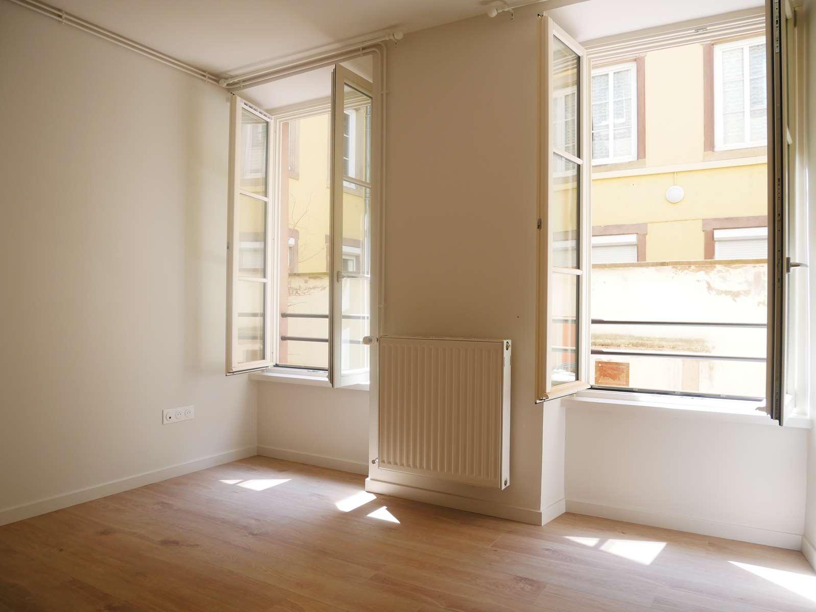 [Grand Dragon] Un superbe 4 pièces refait à neuf - Petite France / rue du Dragon - nos locations - Beausite Immobilier 6