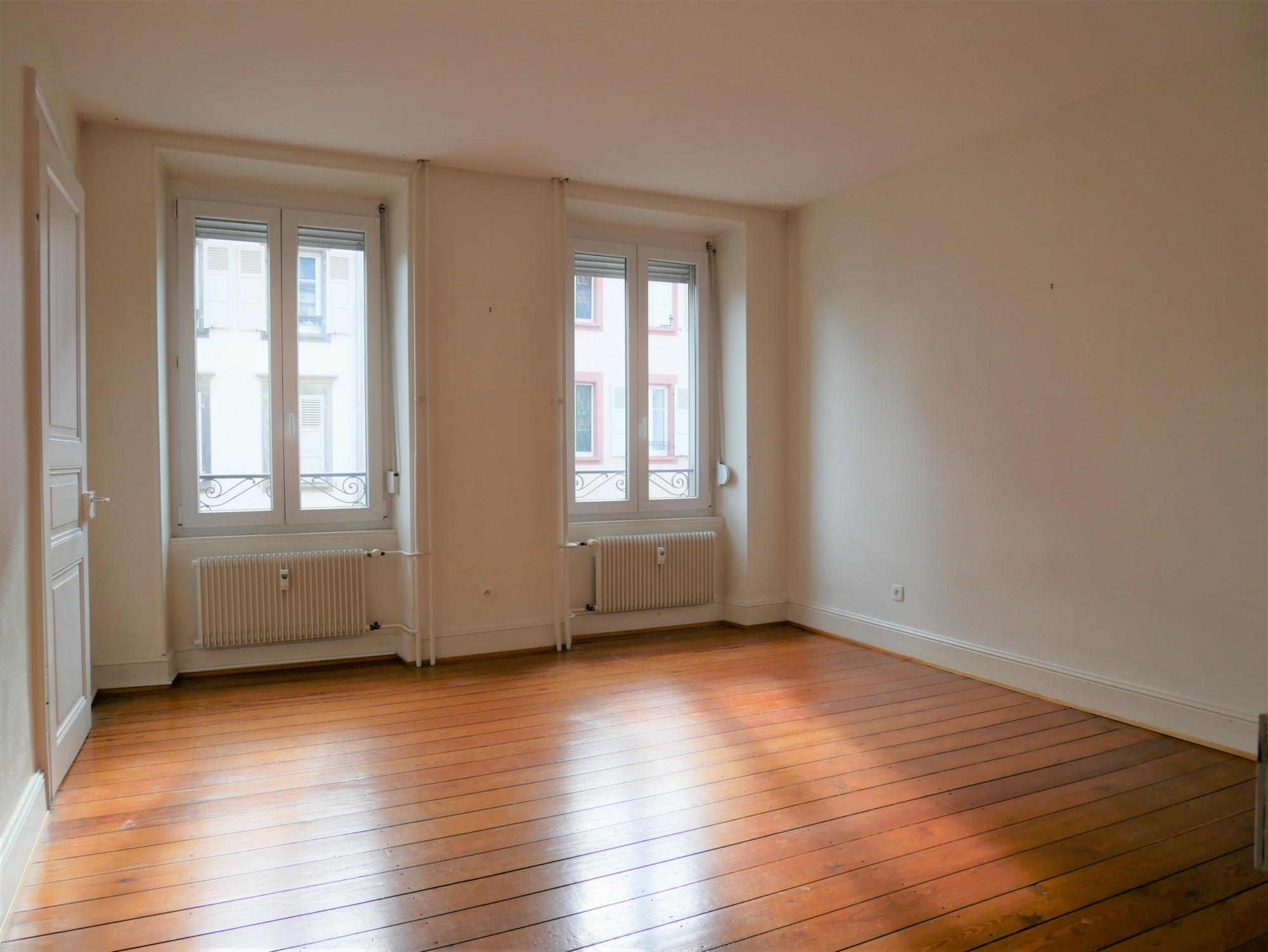 [Brownie] Lumineux 2 pièces - Musée d'Art Moderne / rue de Barr - nos locations - Beausite Immobilier 3