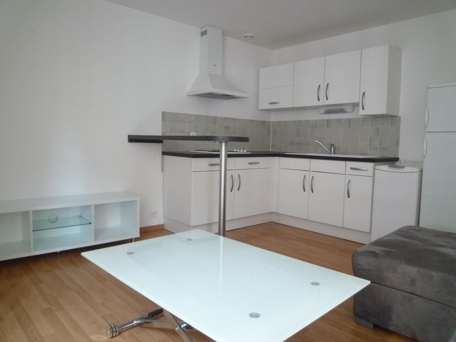 [Canon] 2 pièces meublé - Krutenau / rue d'Austerlitz - nos locations - Beausite Immobilier 2