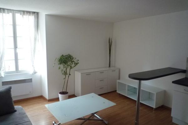 Très beau 2P meublé - Centre / rue d'Austerlitz