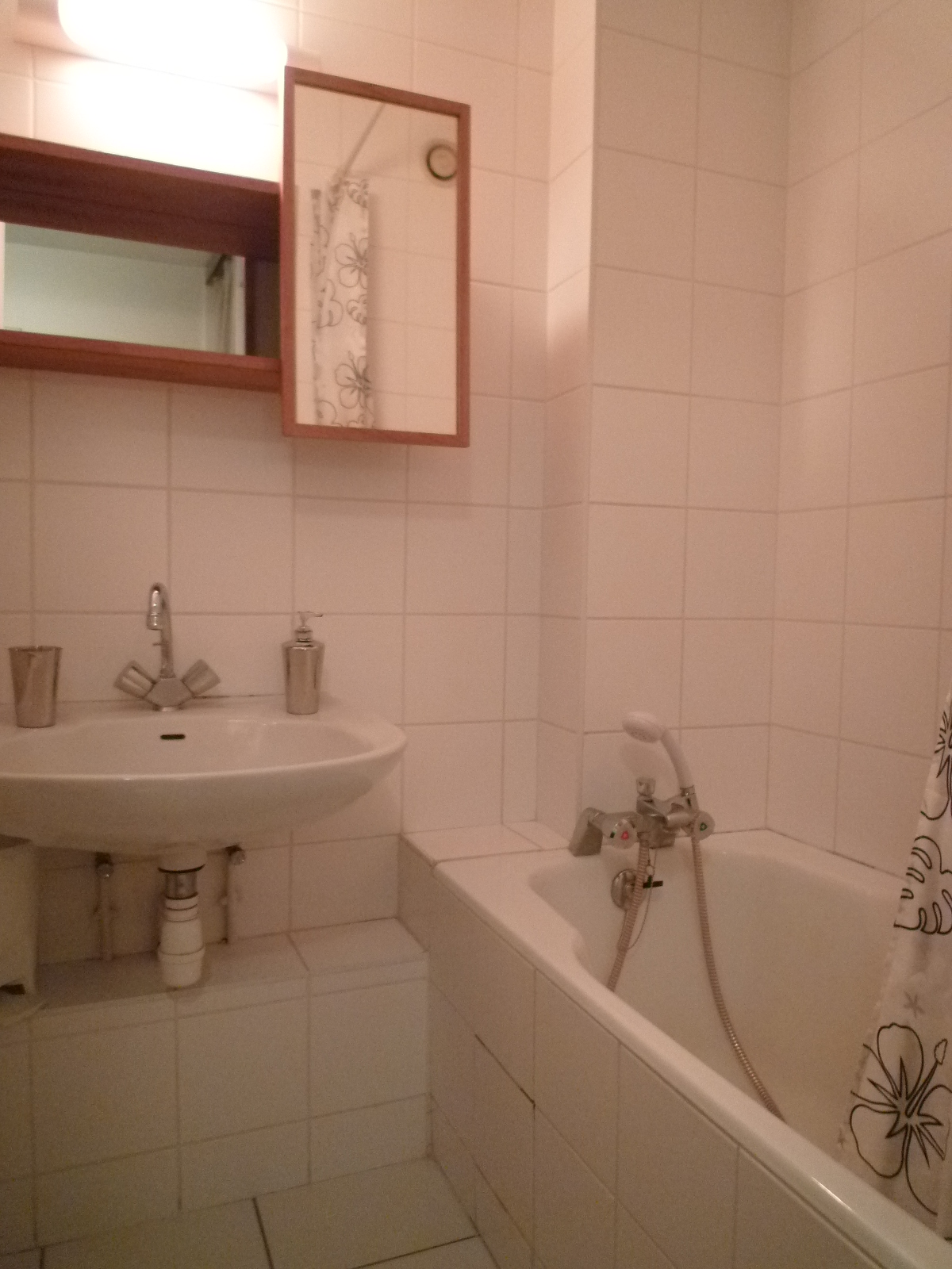 [Canon] 2 pièces meublé - Krutenau / rue d'Austerlitz - nos locations - Beausite Immobilier 4