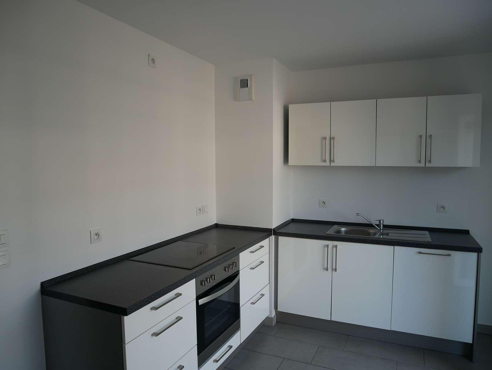 [Rod] Un superbe 3 pièces en état neuf avec terrasse et garage – Ganzau / rue des Chanoine Lux - nos locations - Beausite Immobilier 2