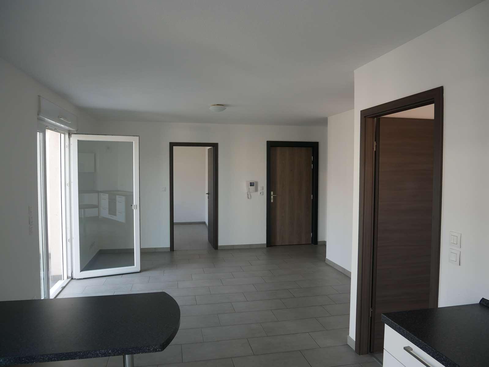 [Rod] Un superbe 3 pièces en état neuf avec terrasse et garage – Ganzau / rue des Chanoine Lux - nos locations - Beausite Immobilier 3
