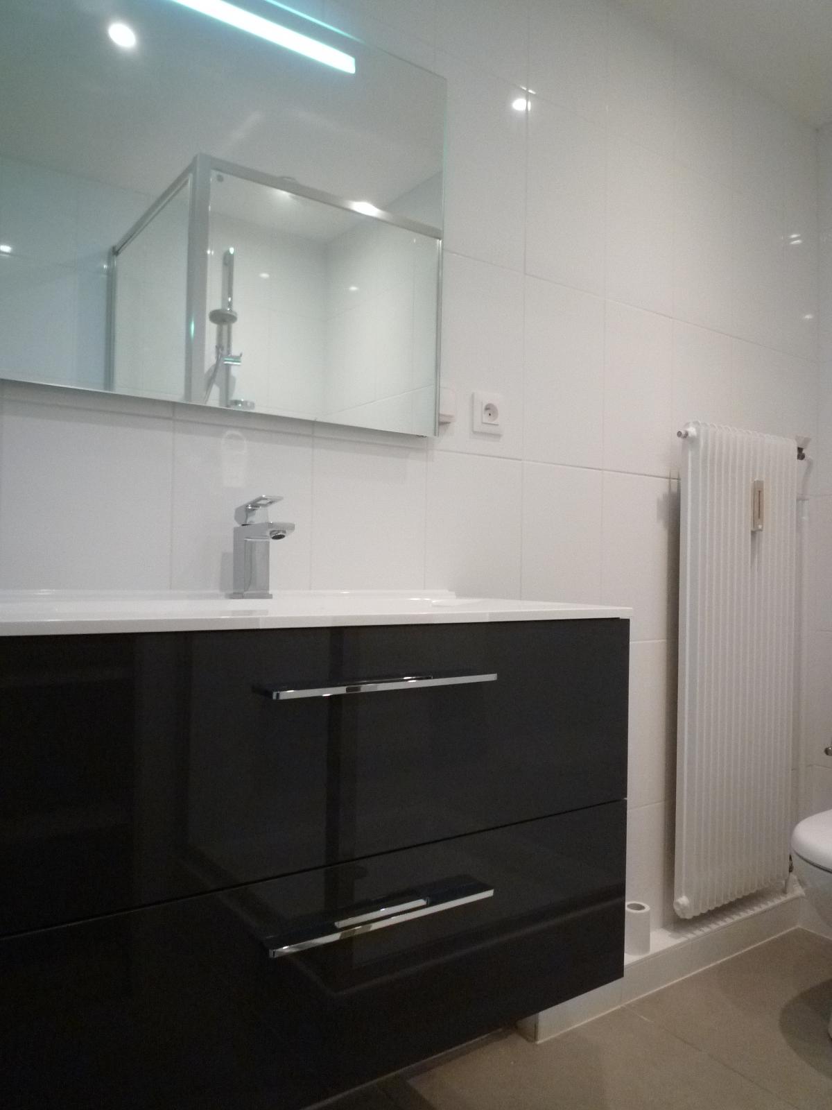 2 pièces meublé en parfait état - Strasbourg Broglie / rue Thomann - nos locations - Beausite Immobilier 4