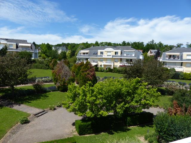 VENDU ! Charmant et lumineux 3P - Mittelhausbergen - nos ventes - Beausite Immobilier 1