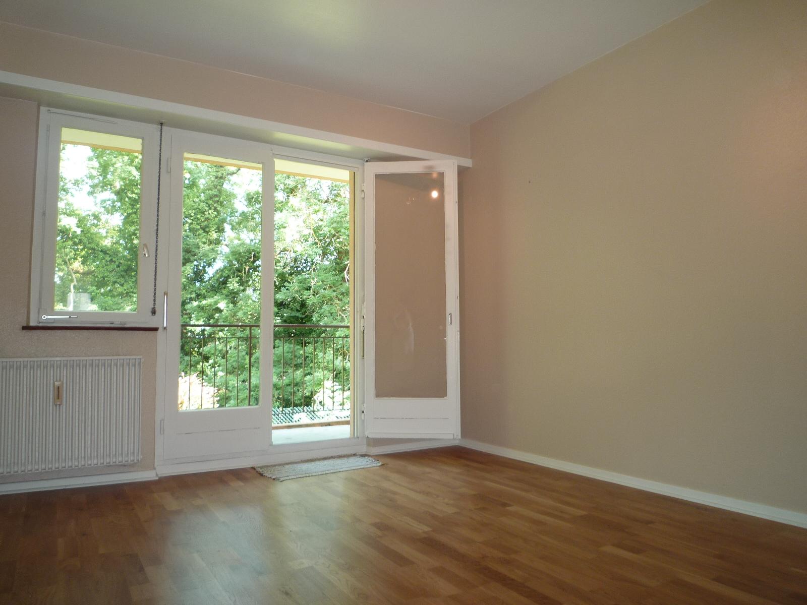 [Jungle] Beau 3 pièces avec balcon - Meinau / rue du Rhin Tortu - nos locations - Beausite Immobilier 1