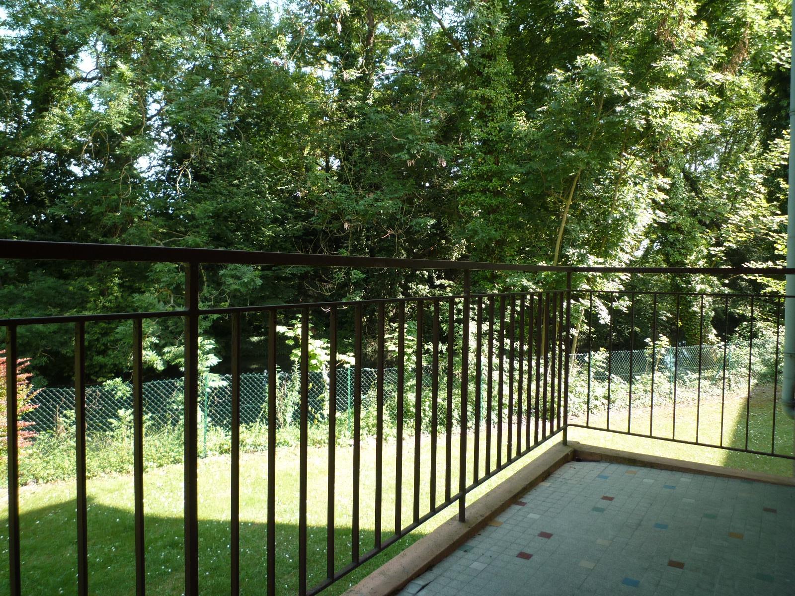 [Jungle] Beau 3 pièces avec balcon - Meinau / rue du Rhin Tortu - nos locations - Beausite Immobilier 6