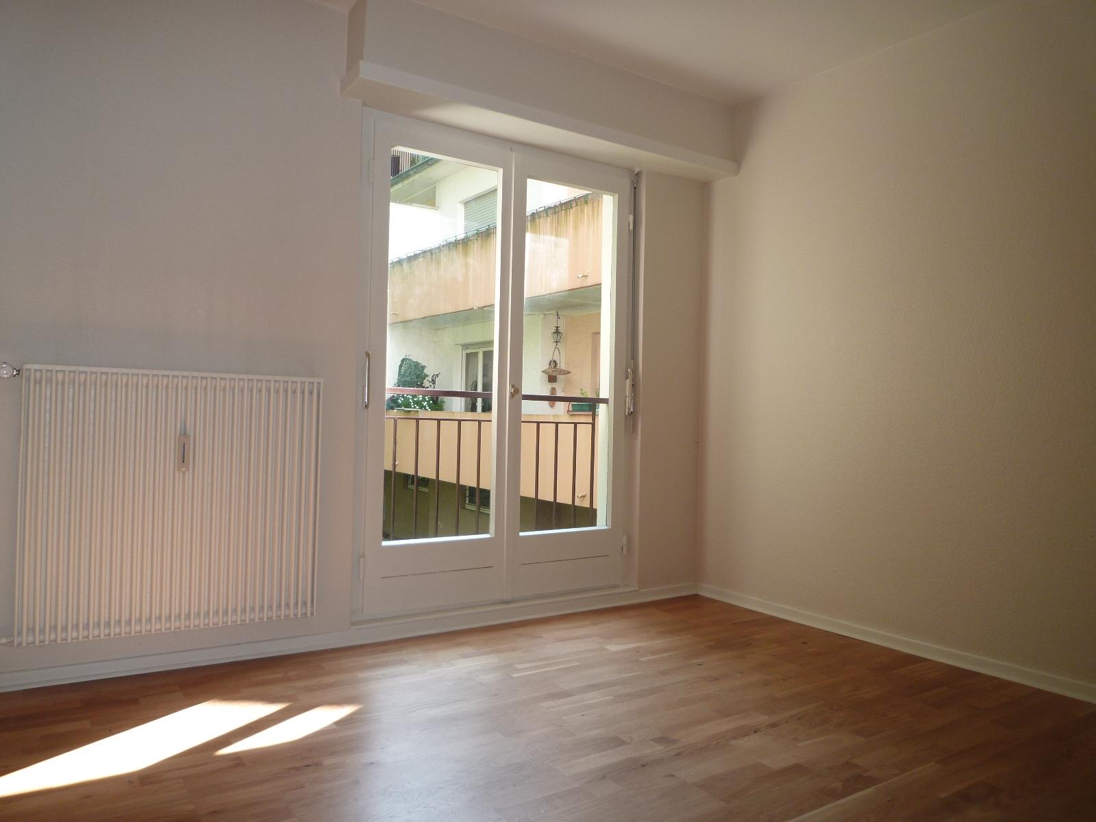 [Jungle] Beau 3 pièces avec balcon - Meinau / rue du Rhin Tortu - nos locations - Beausite Immobilier 4