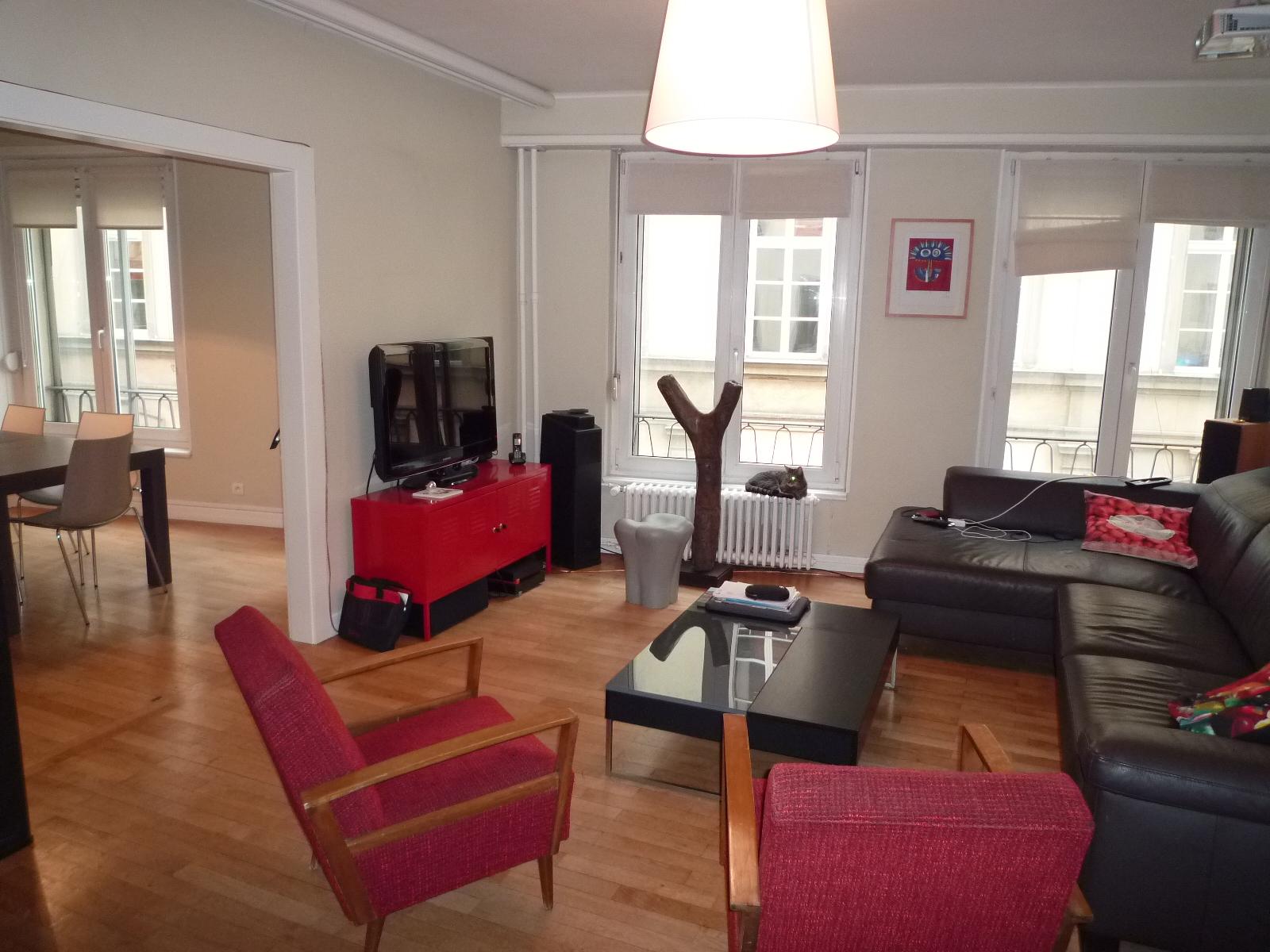 VENDU Rare ! Très beau 2/3P rue de la Mésange - nos ventes - Beausite Immobilier 1
