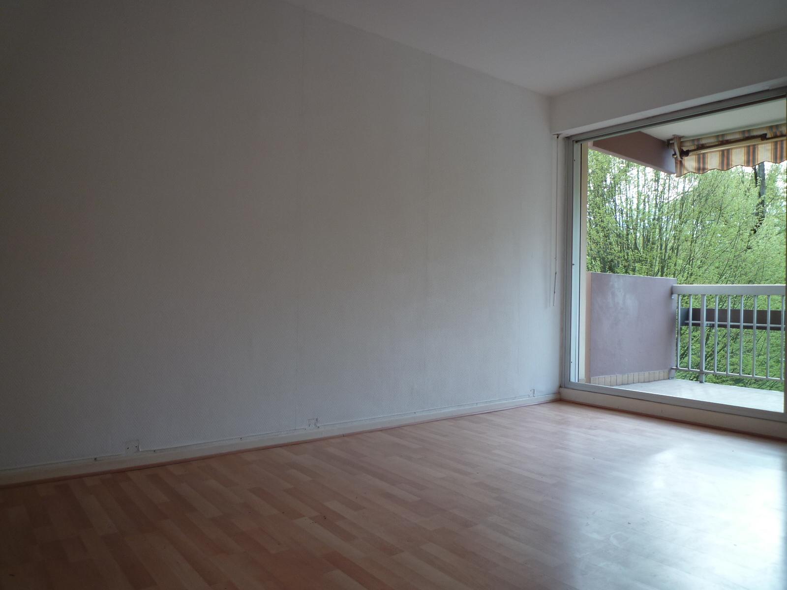 VENDU Joli 2P - Illkirch Domaine de l'Ile - nos ventes - Beausite Immobilier 1