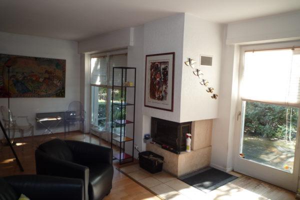 VENDUE ! Spacieuse maison 6P - Robertsau
