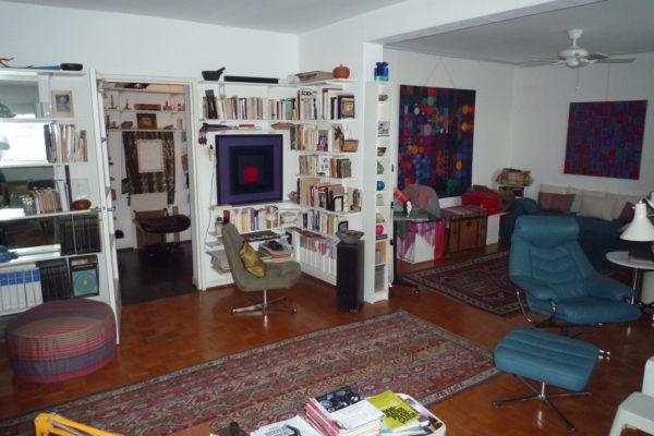 Viager : Appartement 3/4P - balcon, cave