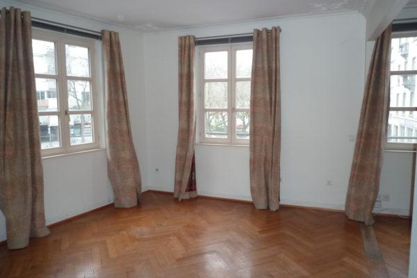 Rare ! 2/3P avec terrasse - Krutenau