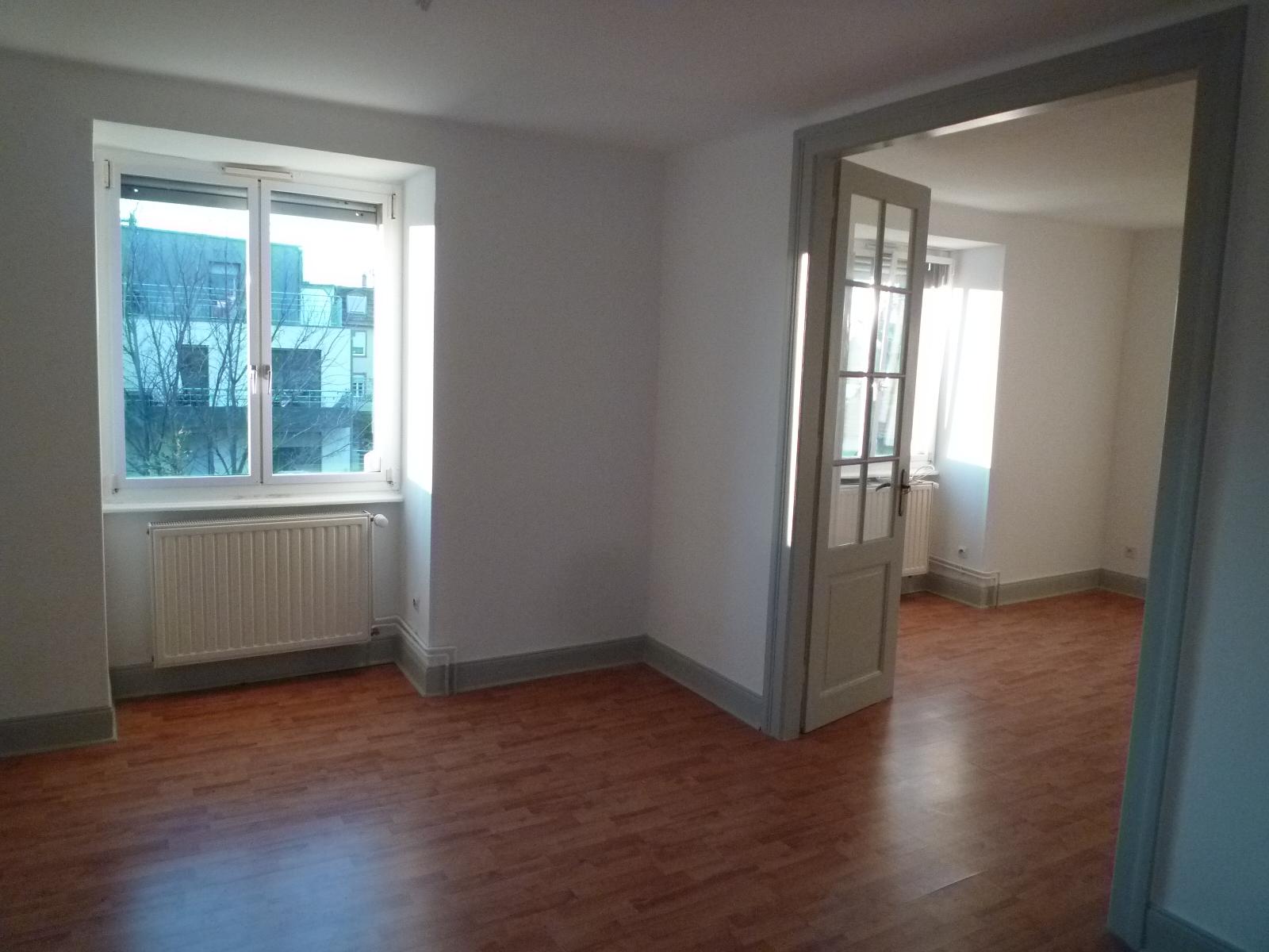 [Champêtre] Immeuble de rapport - Neudorf Est - nos ventes - Beausite Immobilier 2