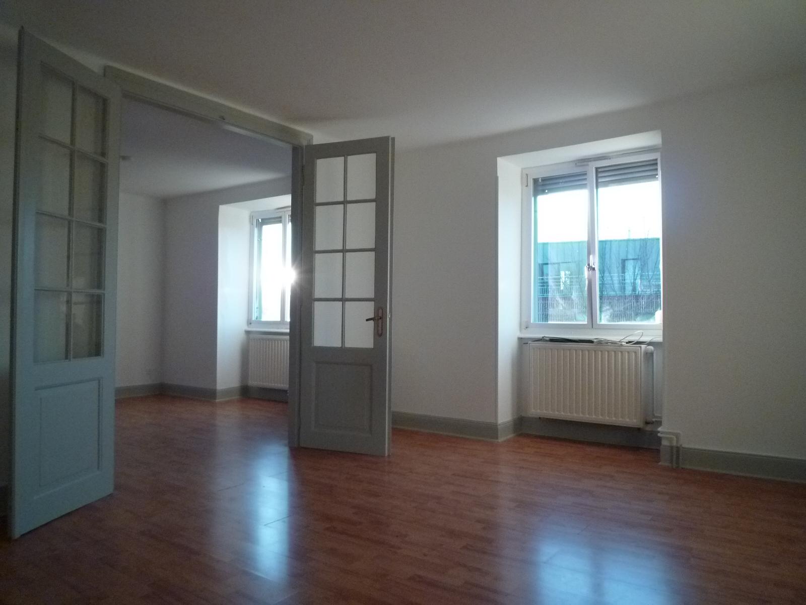 [Champêtre] Immeuble de rapport - Neudorf Est - nos ventes - Beausite Immobilier 1
