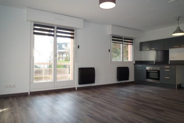 Très beau 2P – Mittelhausbergen / prox Maison Bethel