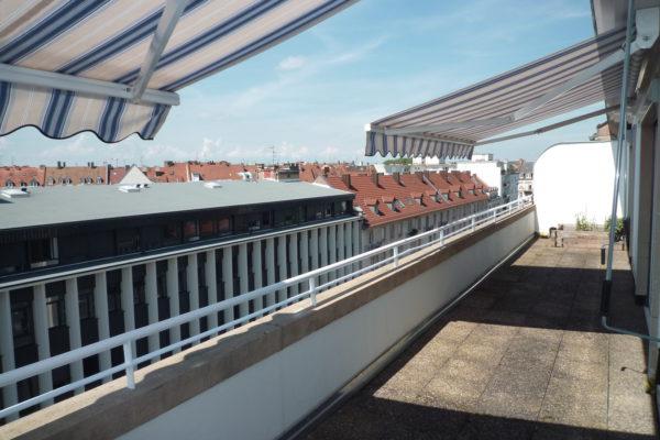 Superbe 2P avec terrasse - Anvers / Forêt Noire