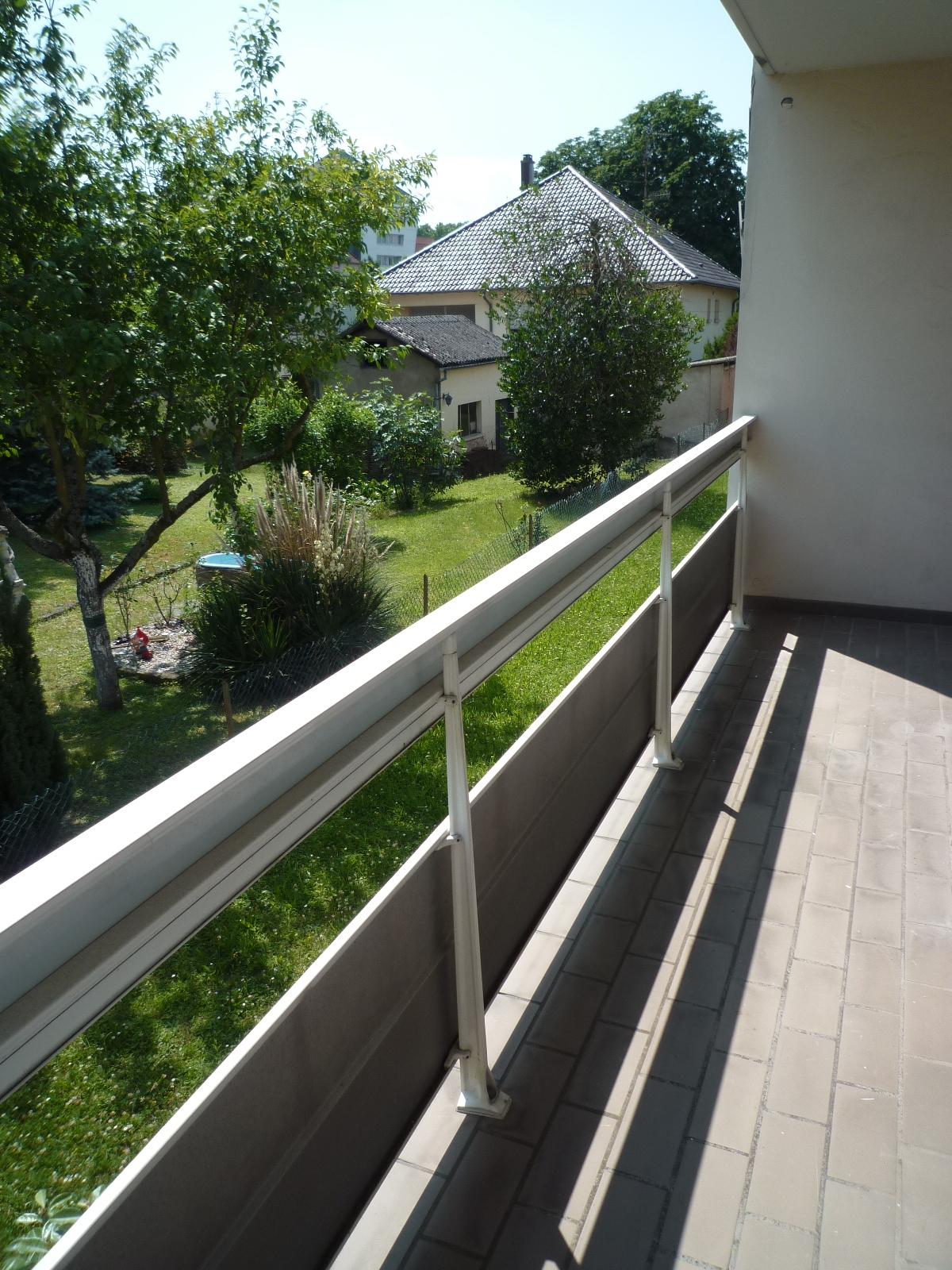 [Soleil] Beau 3 pièces avec terrasse et garage - Illkirch - nos locations - Beausite Immobilier 4