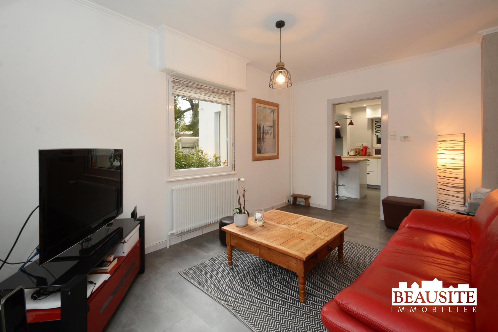 [Haddock] Une superbe maison avec piscine en plein cœur du village - Weyersheim - nos ventes - Beausite Immobilier 7