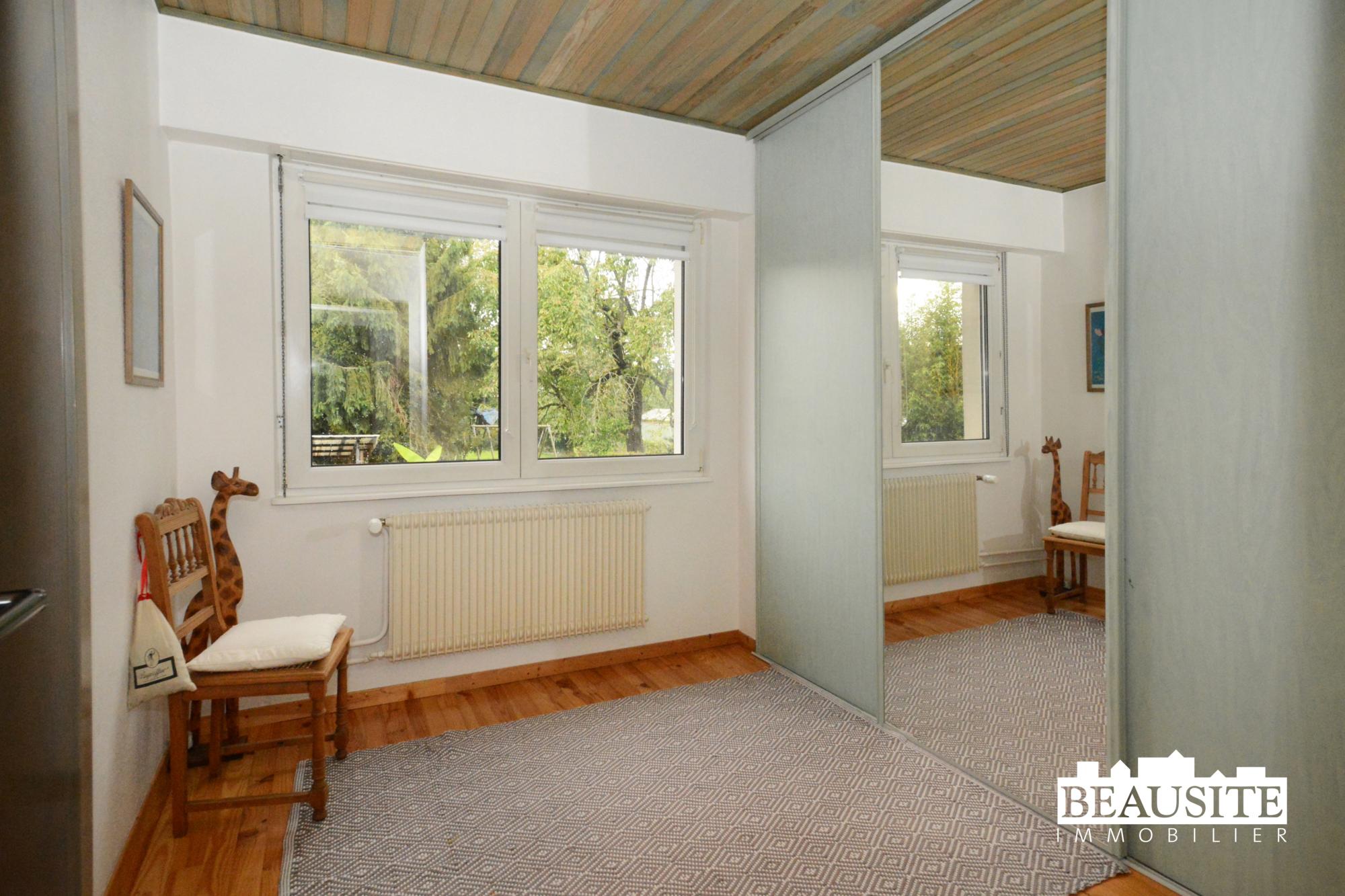 [Haddock] Une superbe maison avec piscine en plein cœur du village - Weyersheim - nos ventes - Beausite Immobilier 6