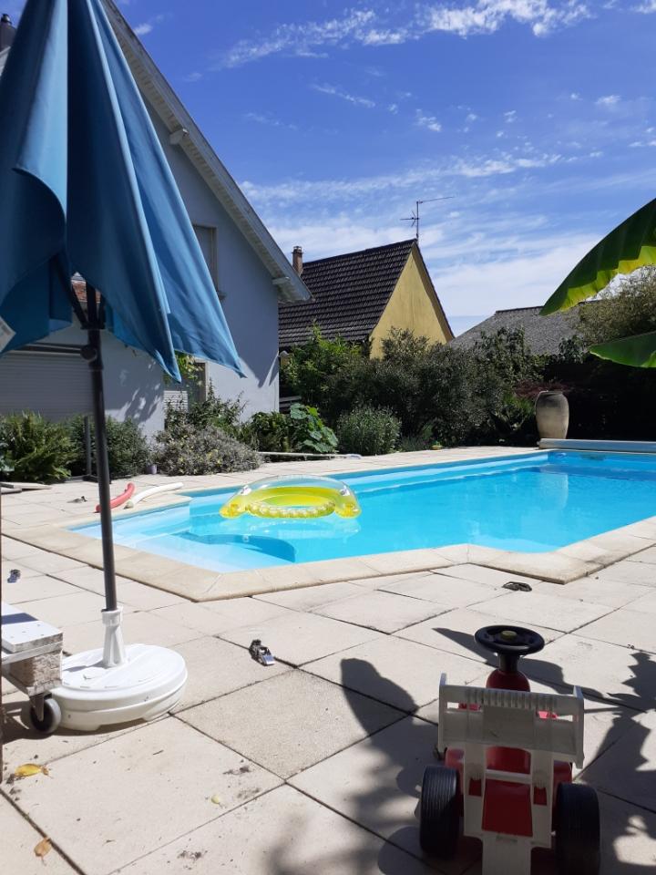 [Haddock] Une superbe maison avec piscine en plein cœur du village - Weyersheim - nos ventes - Beausite Immobilier 10