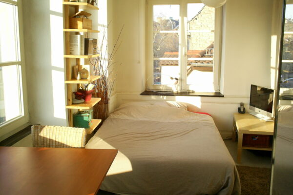 Très beau studio - Krutenau / Quai des Bateliers