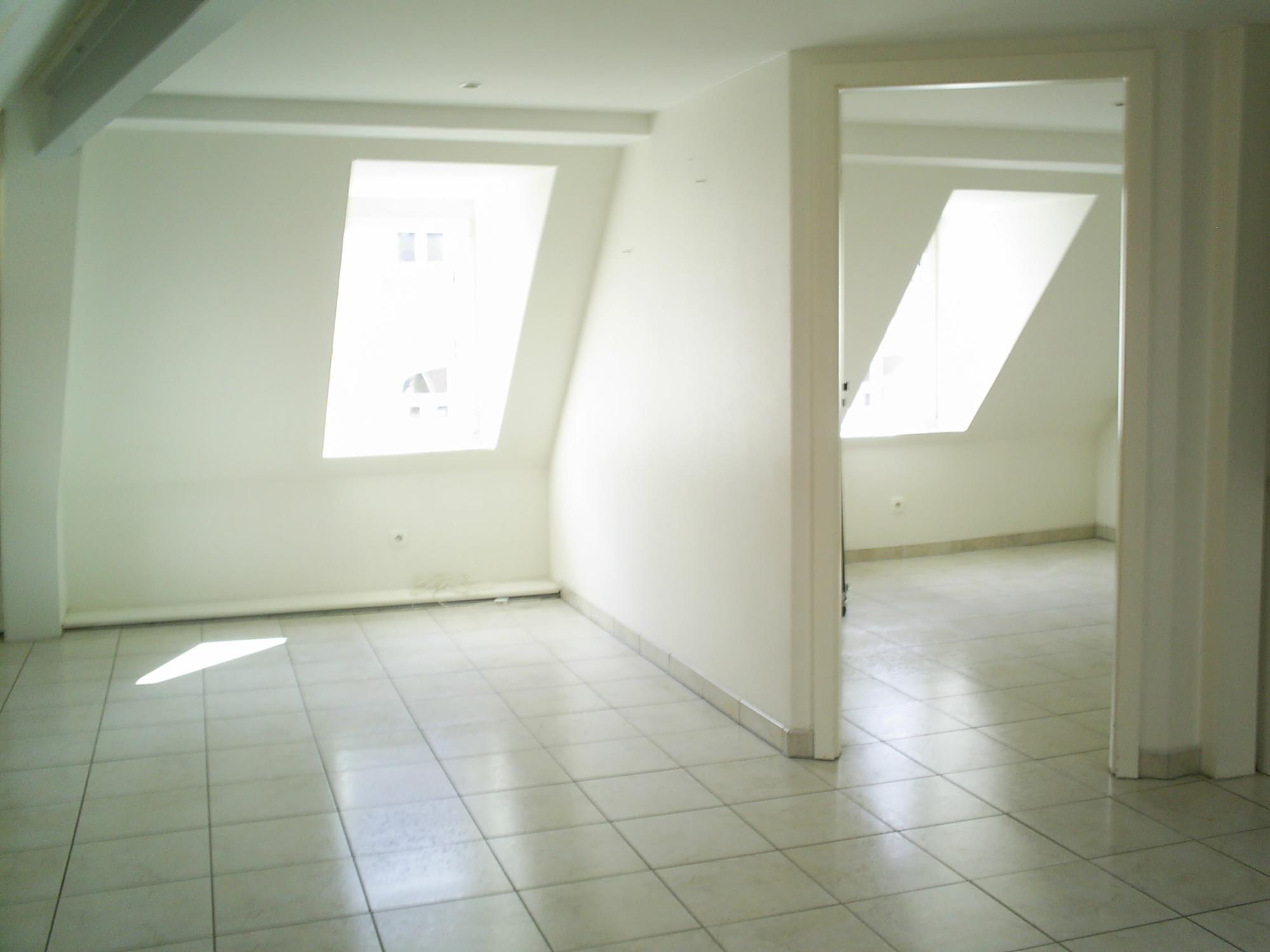 [Cuillère] 3 pièces en duplex - Quai Finkwiller / Fac de Médecine - nos locations - Beausite Immobilier 1