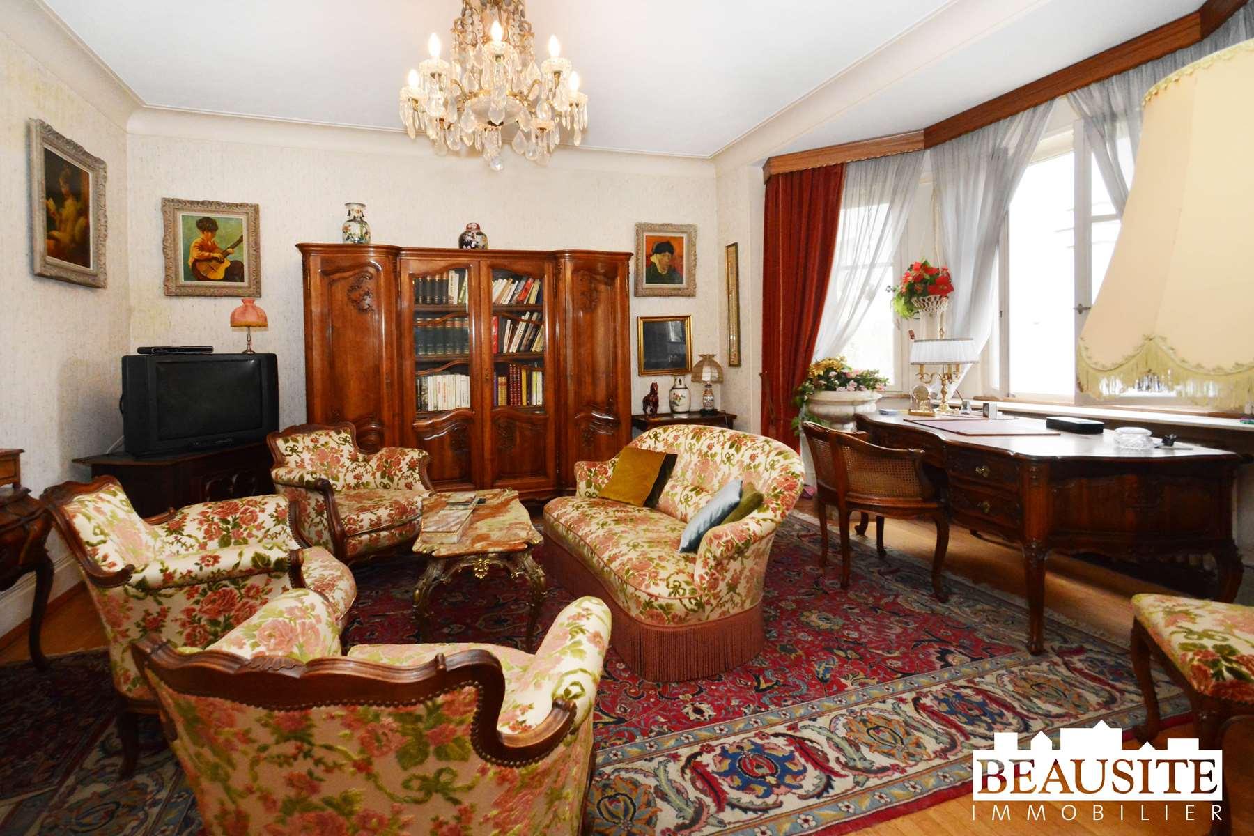 [La Duchesse] Un appartement royal dans un immeuble de caractère - Schiltigheim / Malteries - nos ventes - Beausite Immobilier 3