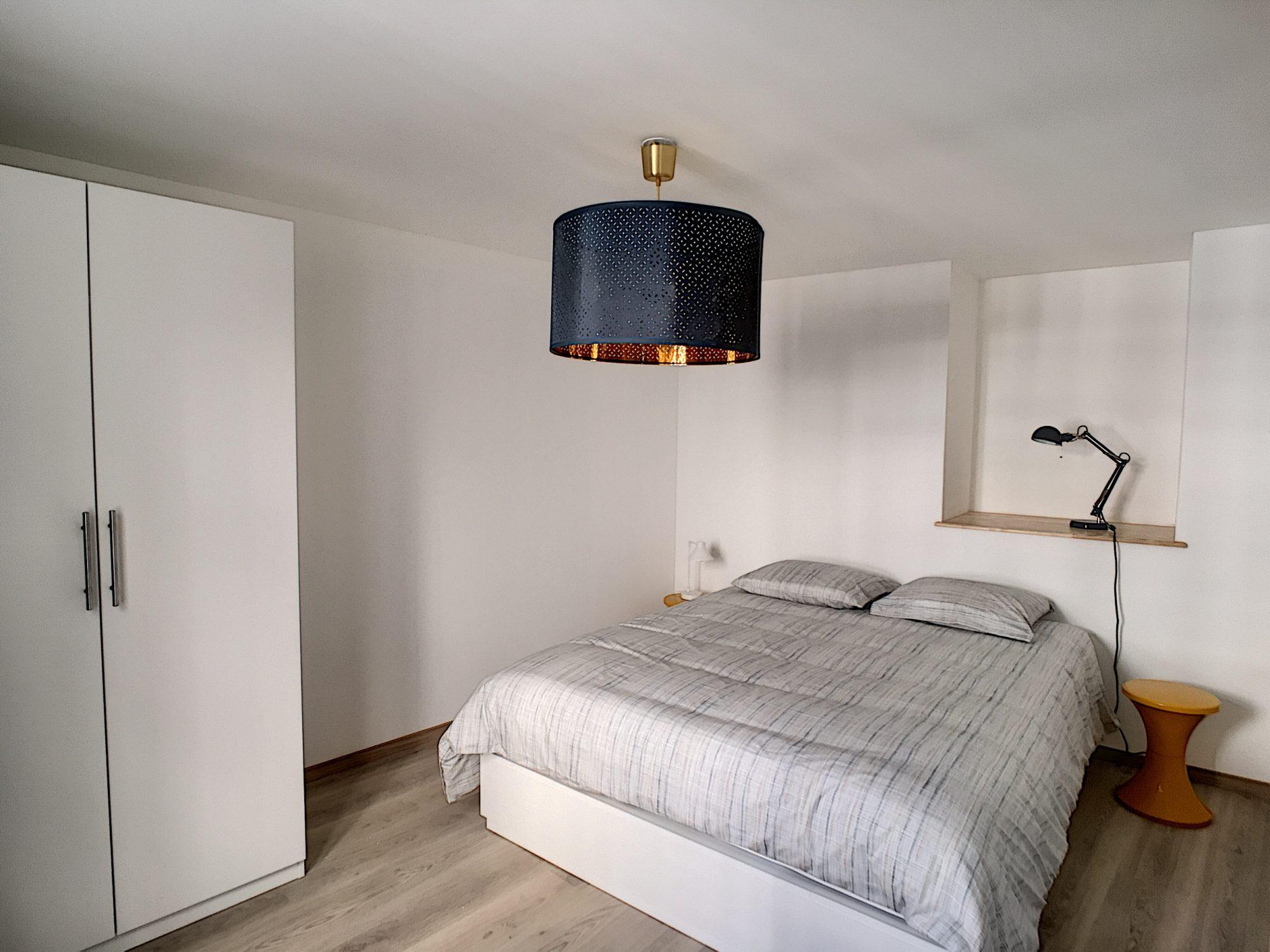[Atypique] Splendide 2 pièces meublé avec terrasse – Petite France / quai Turckheim - nos locations - Beausite Immobilier 7