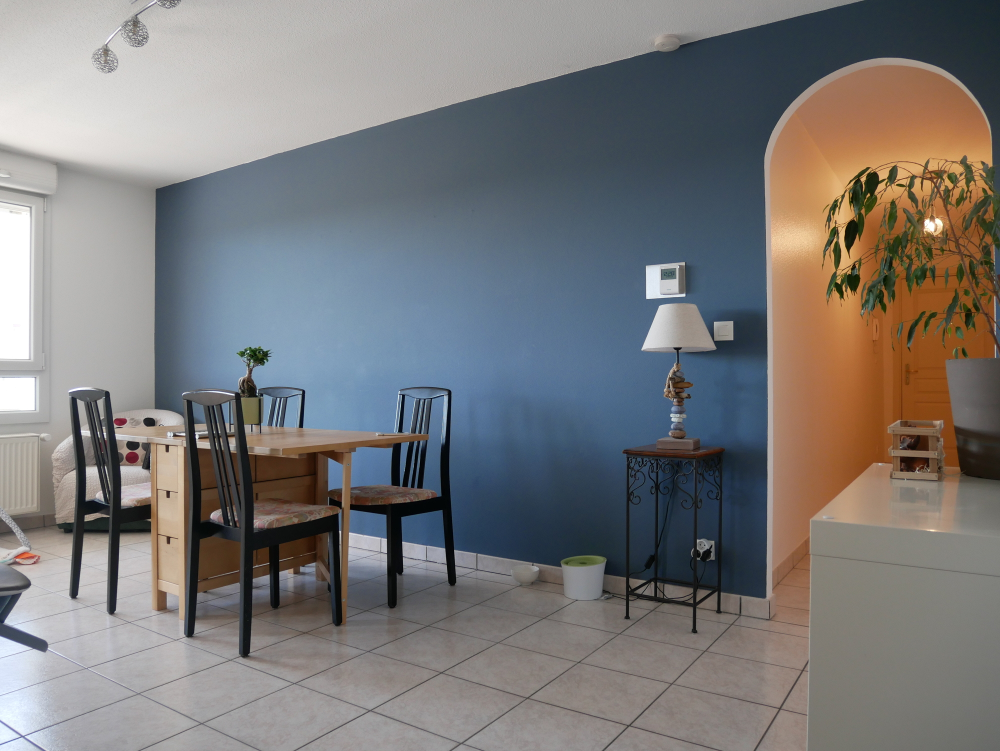 [Blue] Charmant 3 pièces avec balcons, garage et parking - Haguenau - nos ventes - Beausite Immobilier 2