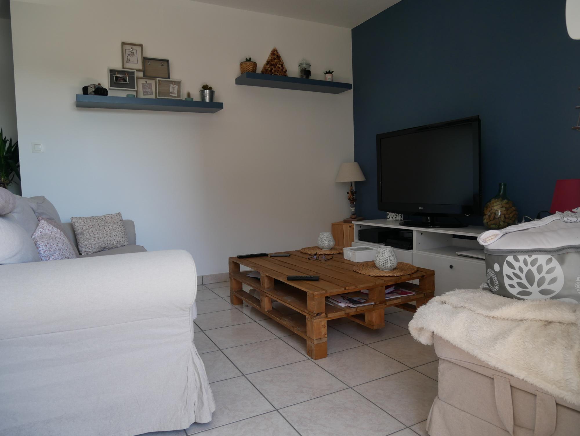 [Blue] Charmant 3 pièces avec balcons, garage et parking - Haguenau - nos ventes - Beausite Immobilier 3
