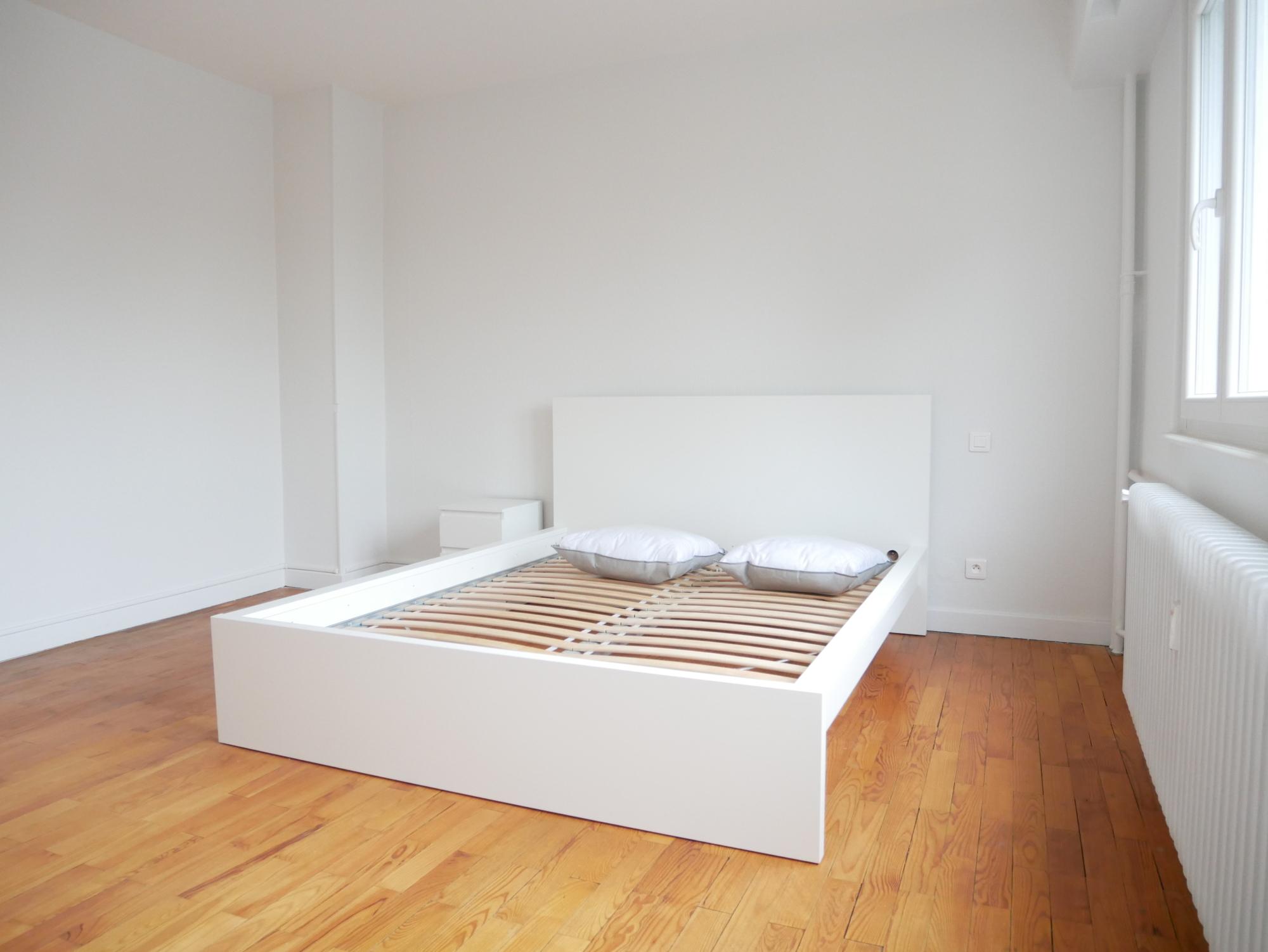 Lumineux appartement 3 pièces avec balcon - Strasbourg / Neudorf - nos ventes - Beausite Immobilier 4